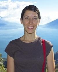Rachel Denning Lake Atitlan 200x250