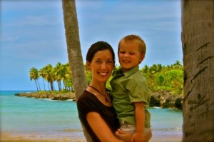 Rachel Denning Dominican Republic 300x199 How to Handle Family Health Care While Traveling Discover Share Inspire
