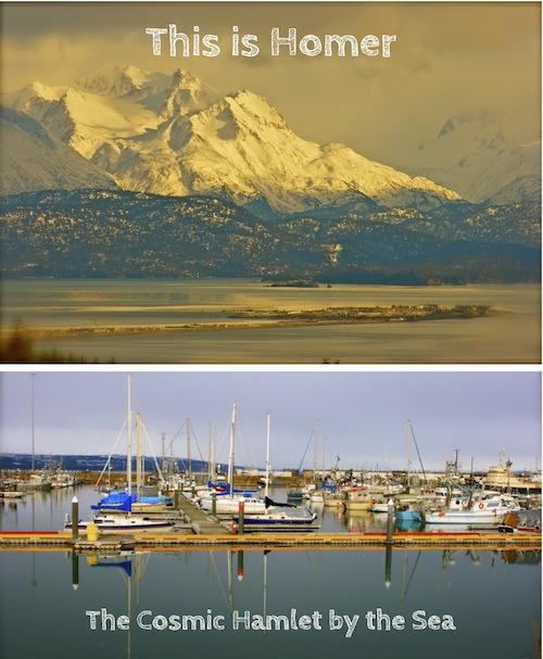 Homer Alaska Seafood Restaurants