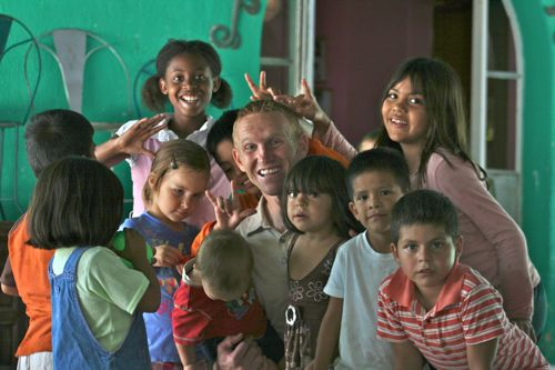 Mexican orphanages