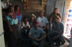 Guatemala adobe tienda