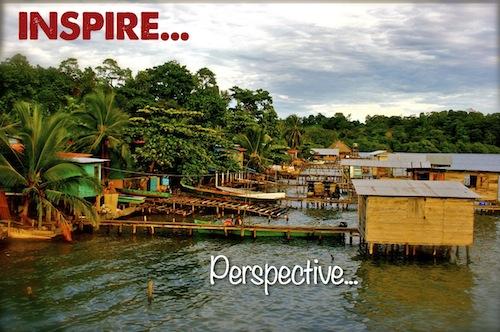 Inspire Perspective...