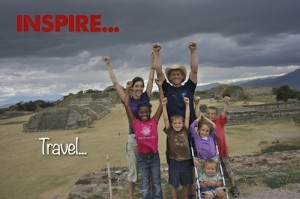 Inspire Travel...