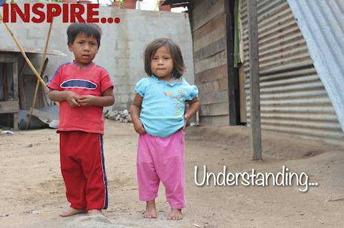 Inspire Understanding...