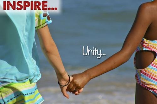 Inspire Unity...