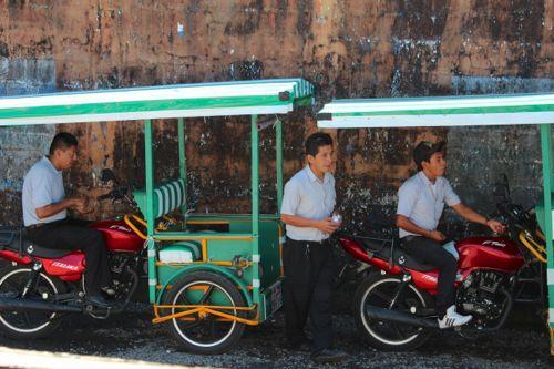 Mexico:Guat Border - 09