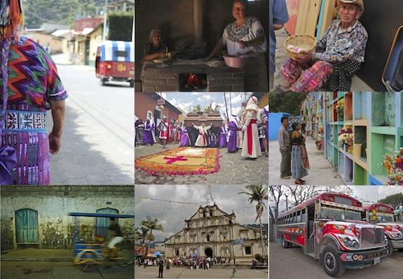 culture guatemala