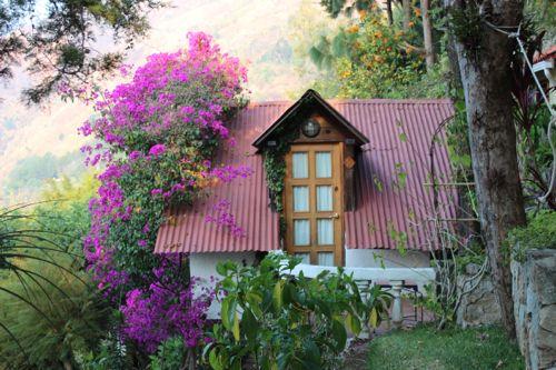 The best hotel on lake atitlan casa del mundo - Casa del mundo ...