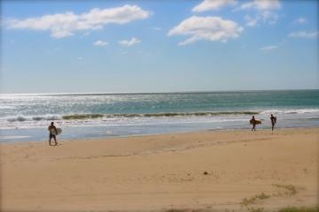 Guacecaste Beach Nicaragua