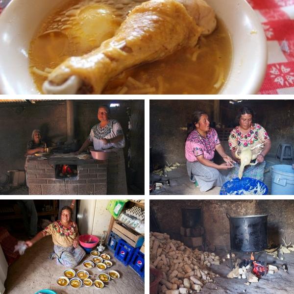 guatemalan food culture
