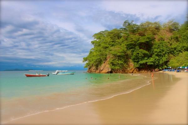 Tortuga Island Montezuma Costa Rica - 123