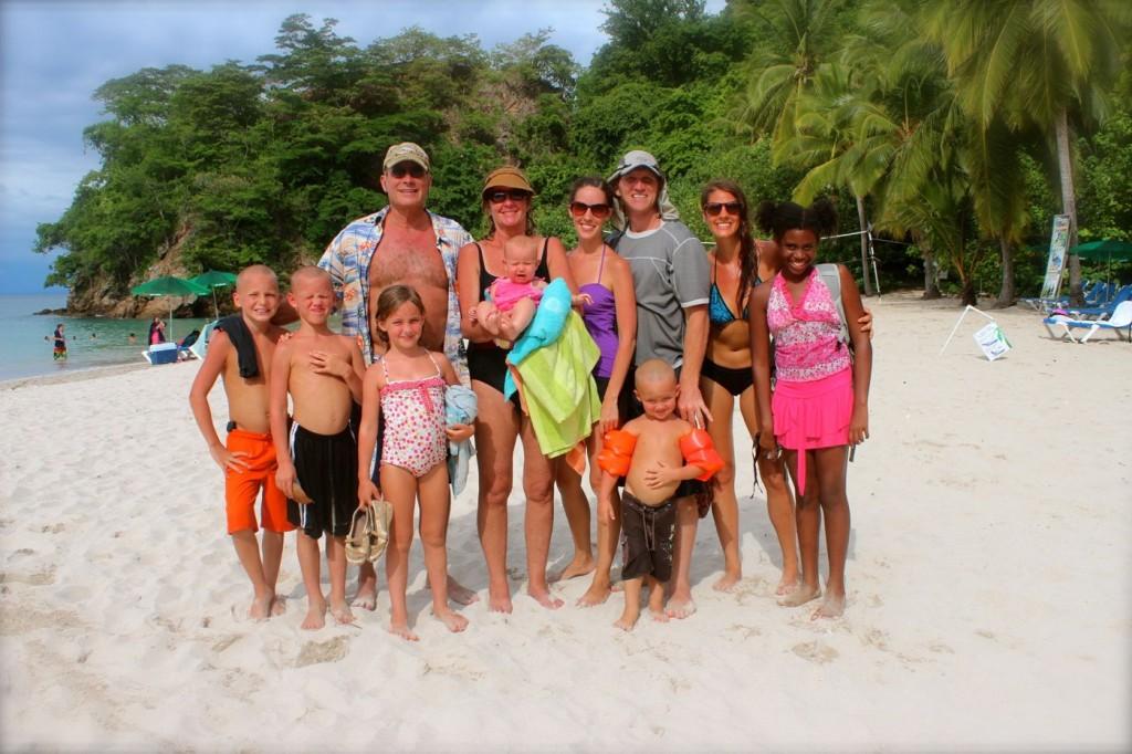 Tortuga Island Montezuma Costa Rica - 142