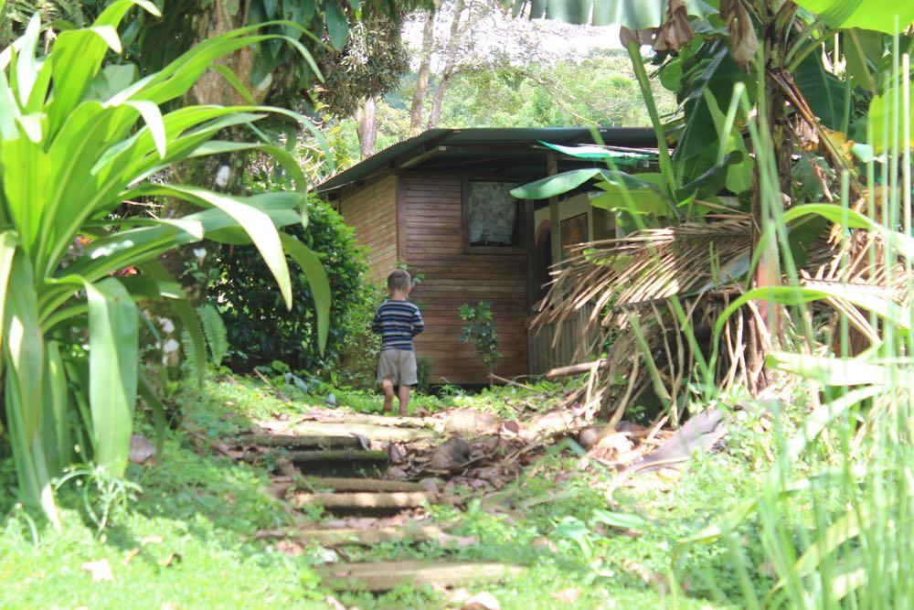 Casa Ylang
